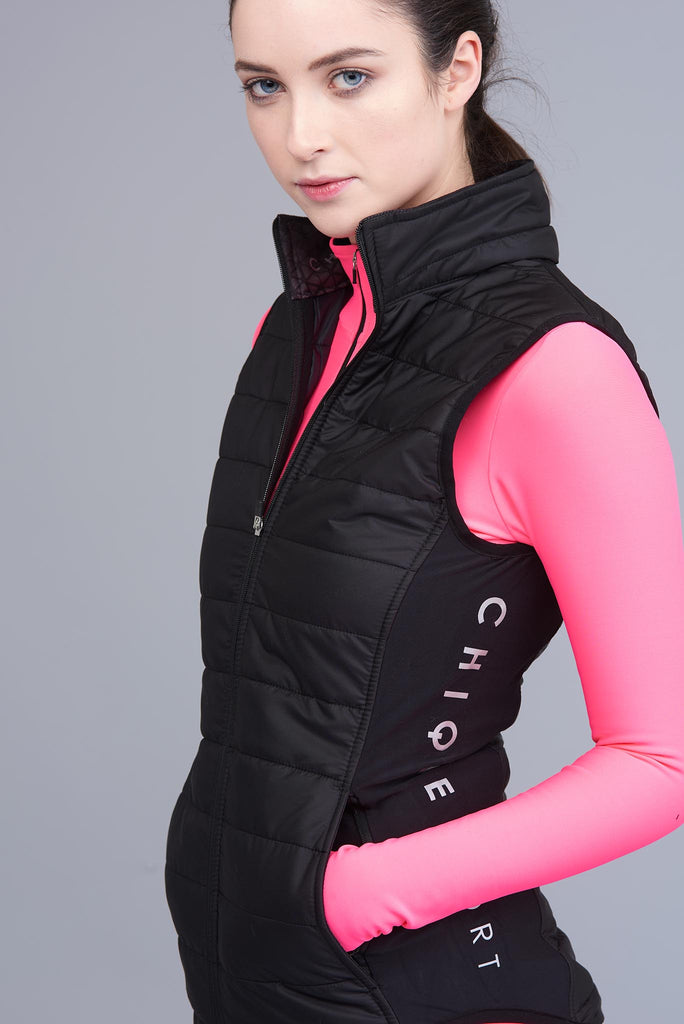 Train to Win Bodywarmer-1