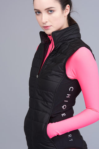 Train to Win Bodywarmer