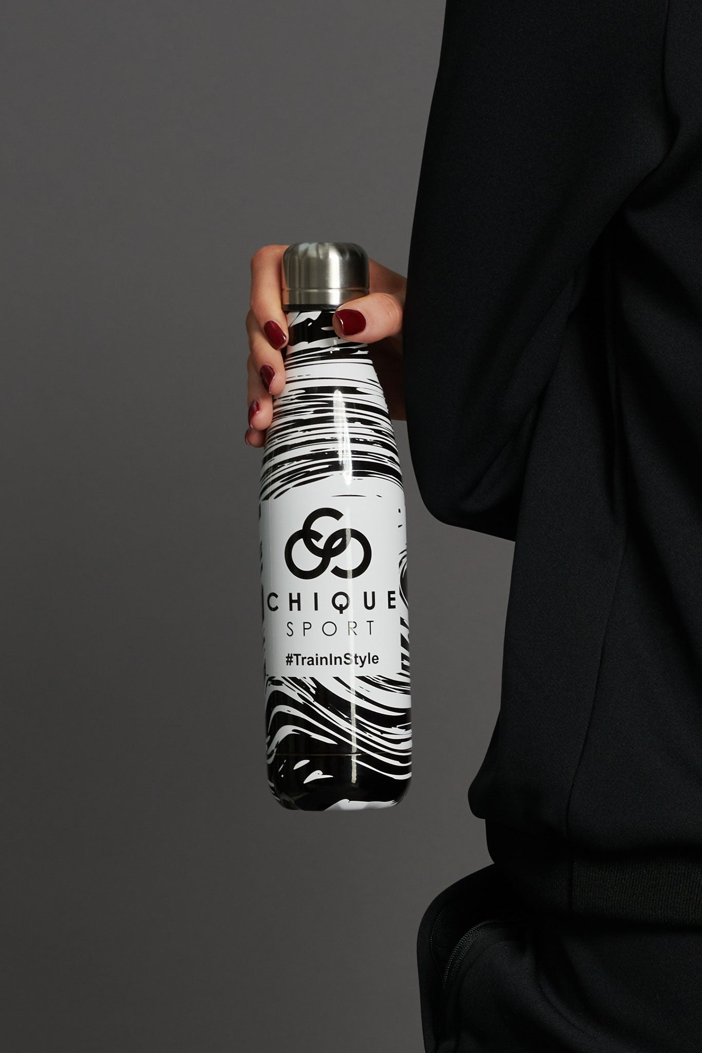 Fierce Water Bottle-4