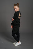Fierce Slim-fit Jogging Bottoms