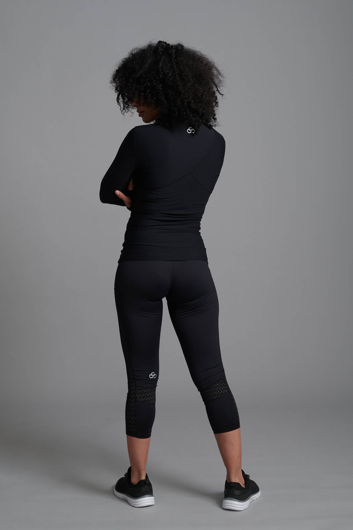 Off-Ice Training Leggings