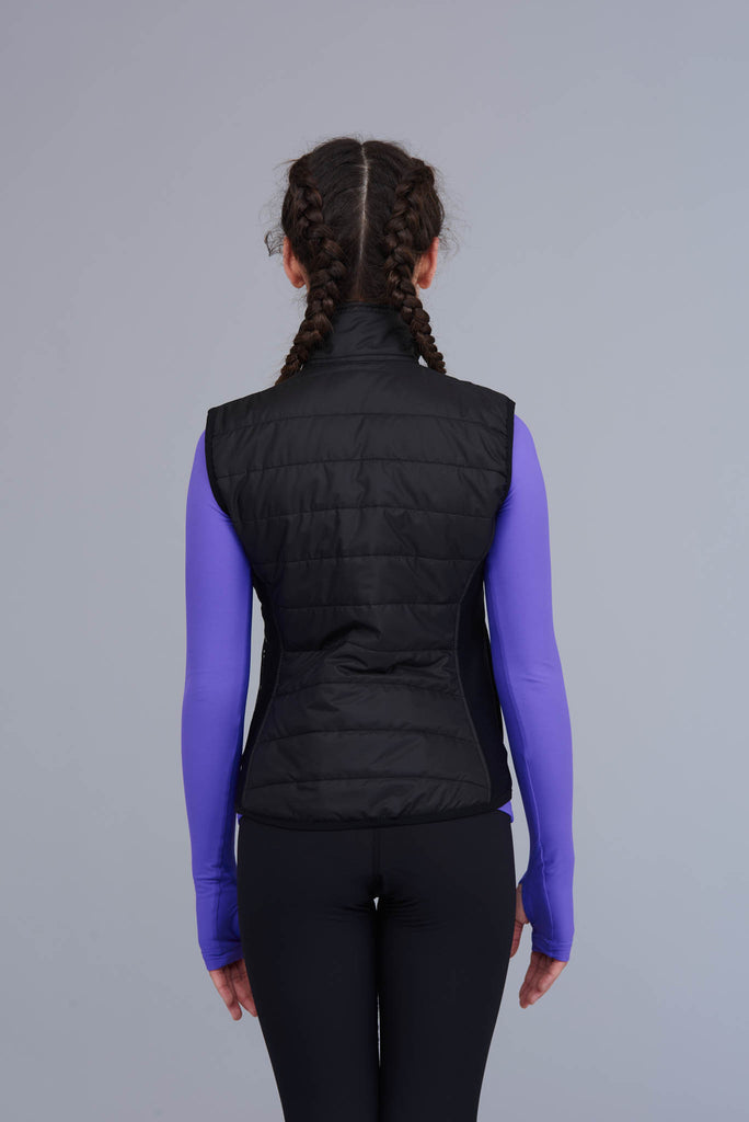 Train to Win bodywarmer-7