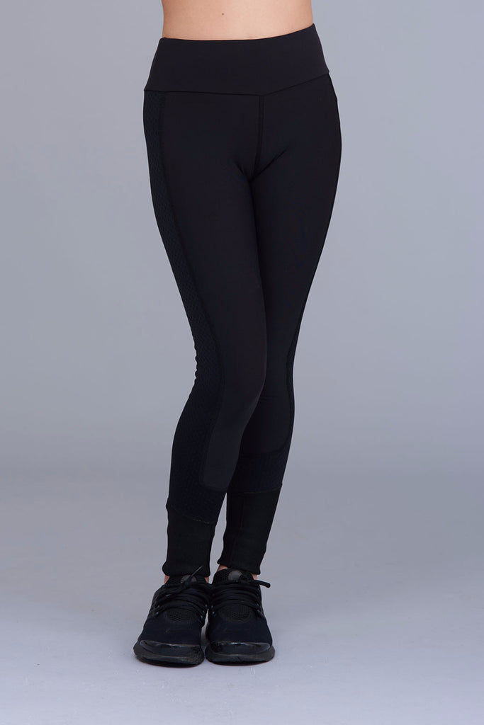 Passion non-slip leggings-6