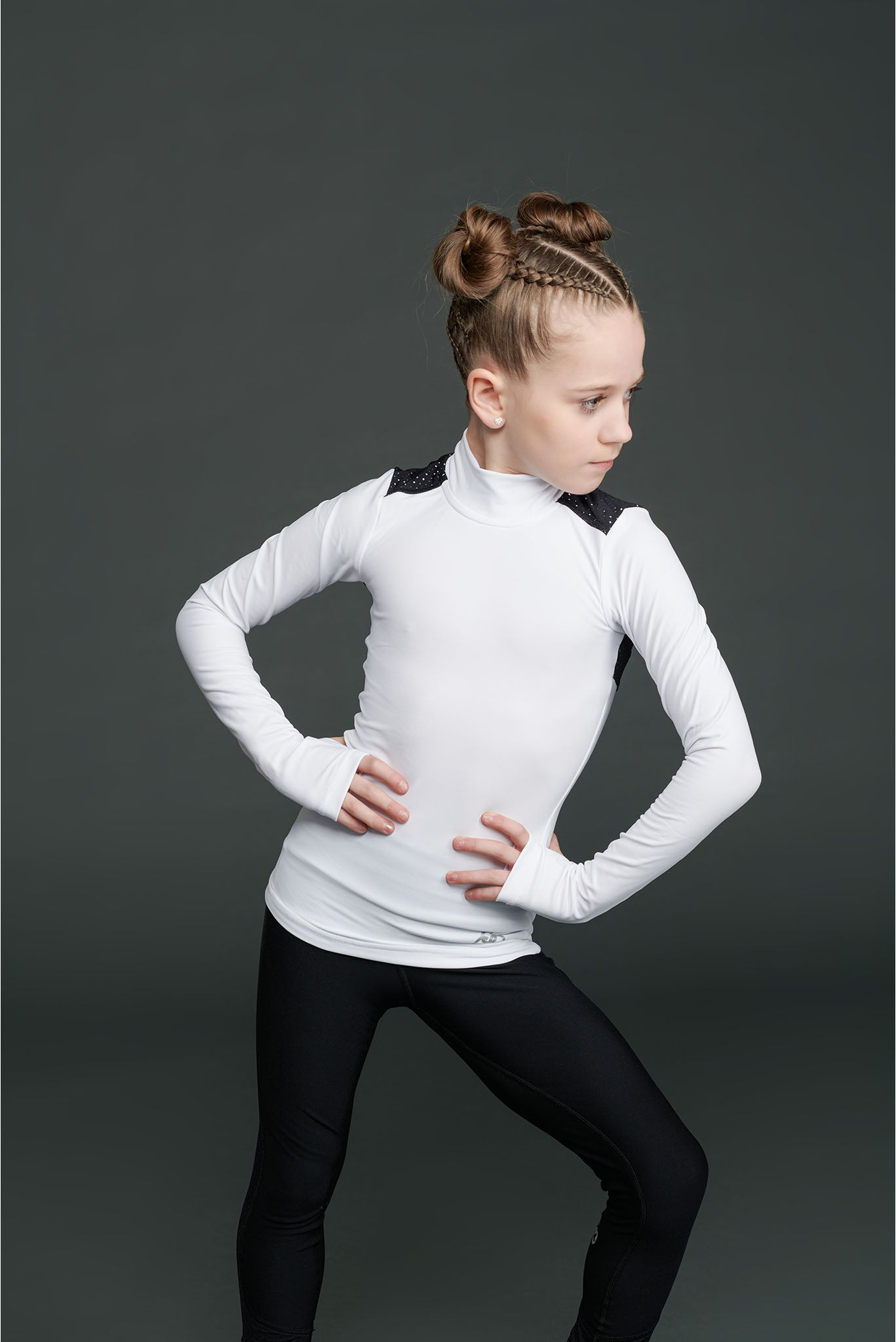 Passion long-sleeve top-7