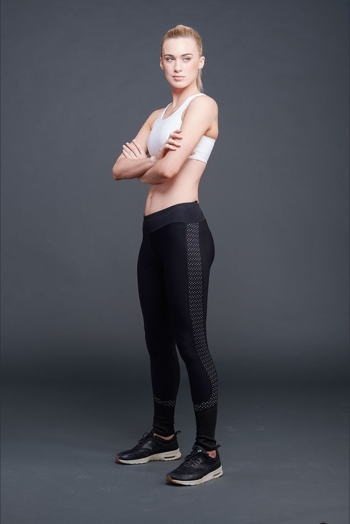 Passion Non-Slip Leggings-12