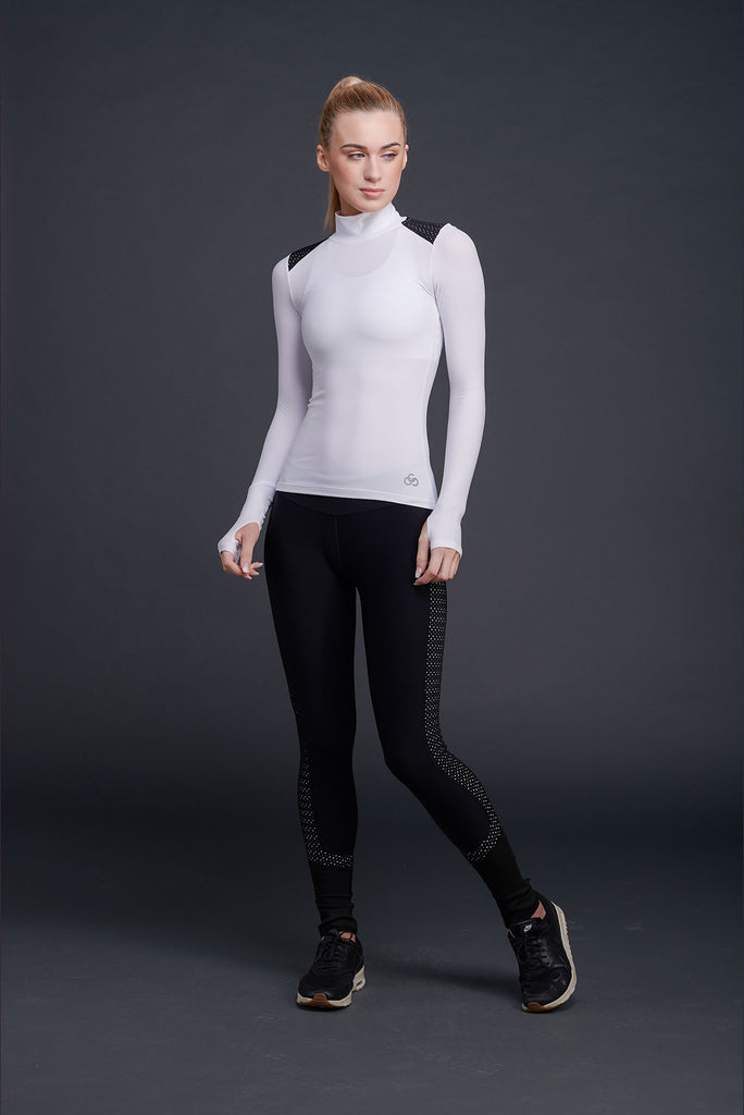 Passion Long-Sleeve Top-2