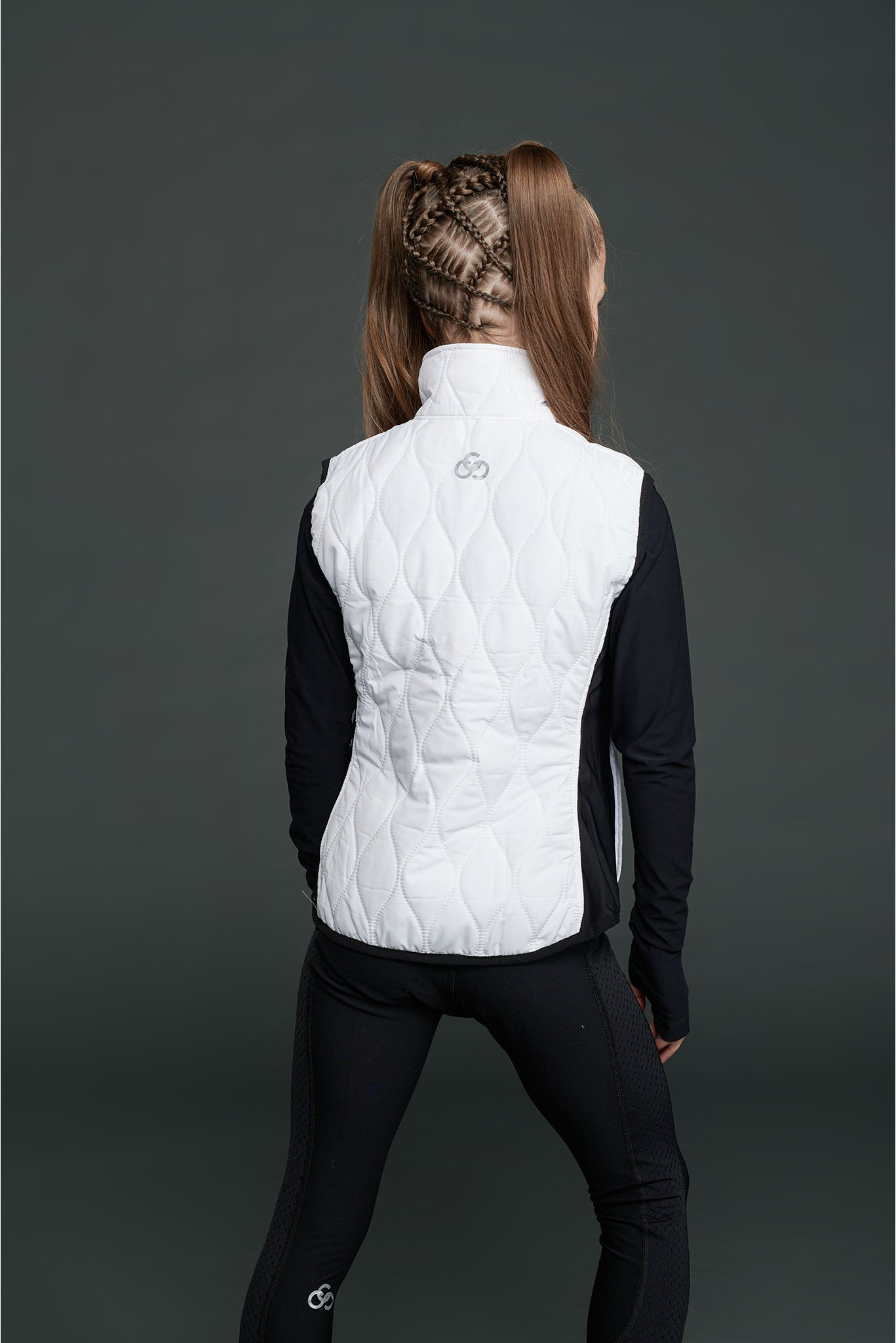 Perform to Win bodywarmer