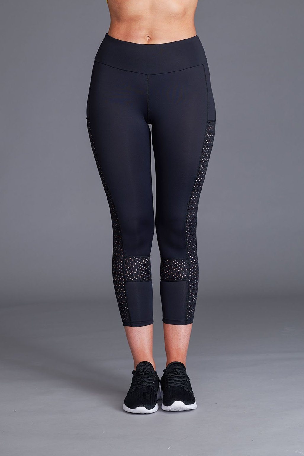 Off-Ice Training Leggings-2
