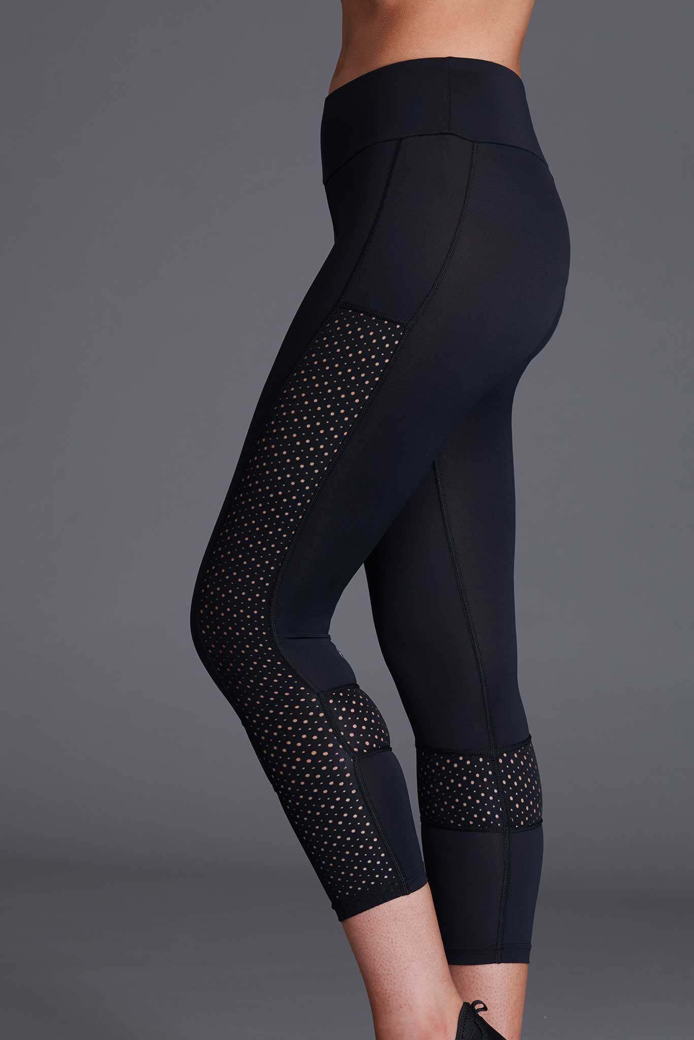Off-Ice Training Leggings-1