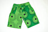 Disc-O Shorts - Green