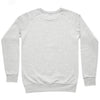 Sudadera galifornia surfer slim fit gris back