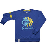 Sudadera galifornia scratch