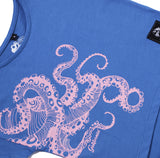 Camiseta Pulpo Girl