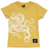 Camiseta Pulpo Kid