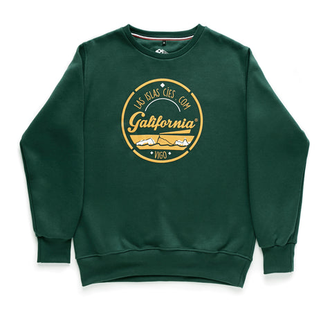Sudadera Bocadillo Galifornia