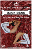 BACK BEND *Advanced Level* Video mp4 - VALENTINO BROTHERS