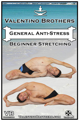 General Anti Stress Beginner Level Video mp4 - VALENTINO BROTHERS