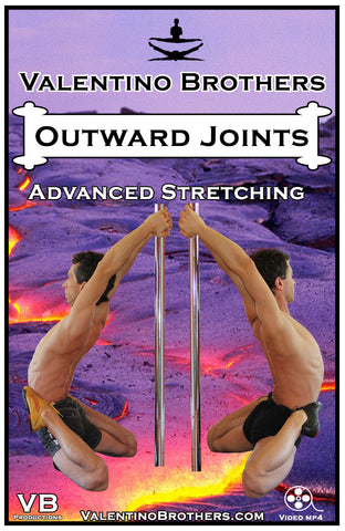 OUTWARDS JOINTS *Advanced Level* - VALENTINO BROTHERS