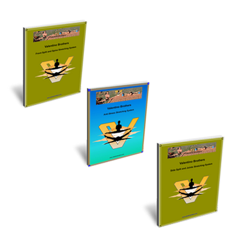 E-BOOKS COMBO PACKAGE-Beginner Level - VALENTINO BROTHERS