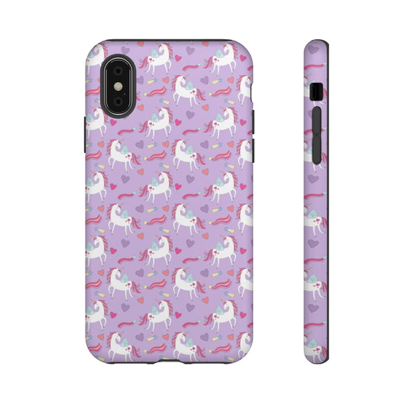 Unicorn Dreams iPhone Case
