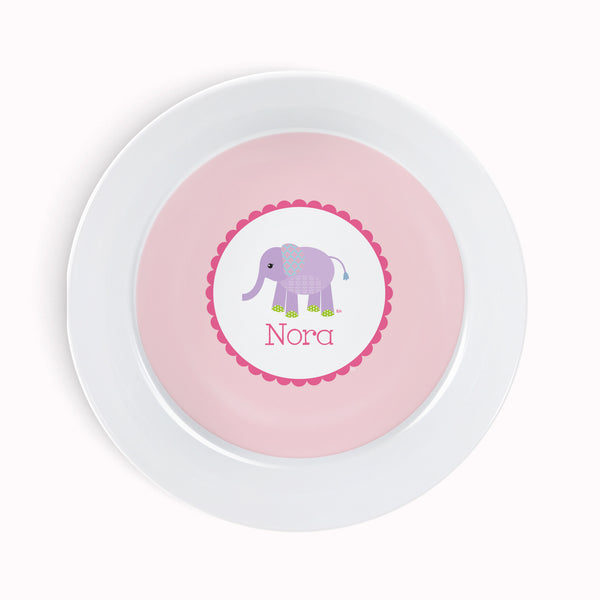 Baby Elephant Tableware