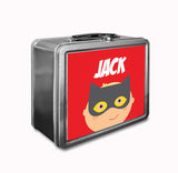 Bat Hero Lunch Box