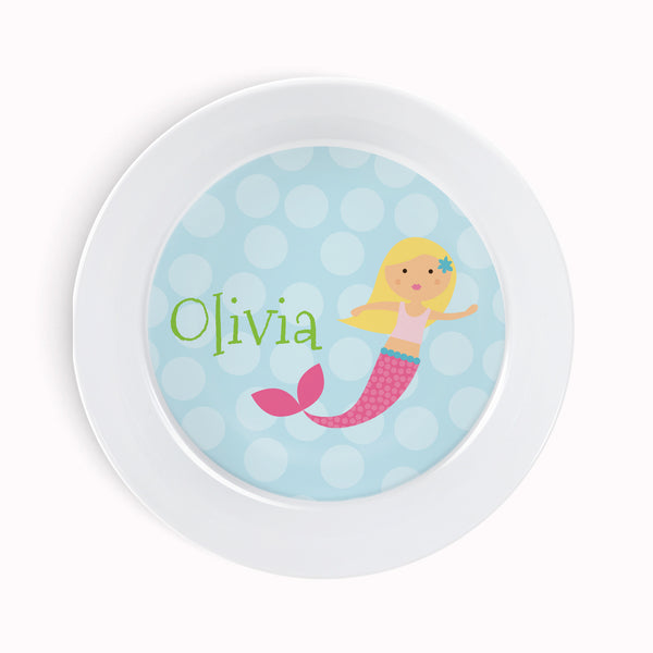 Mermaid Tableware