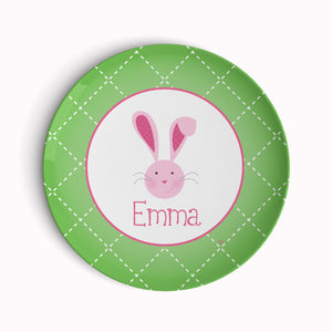 Bunny Plate - 2 styles!