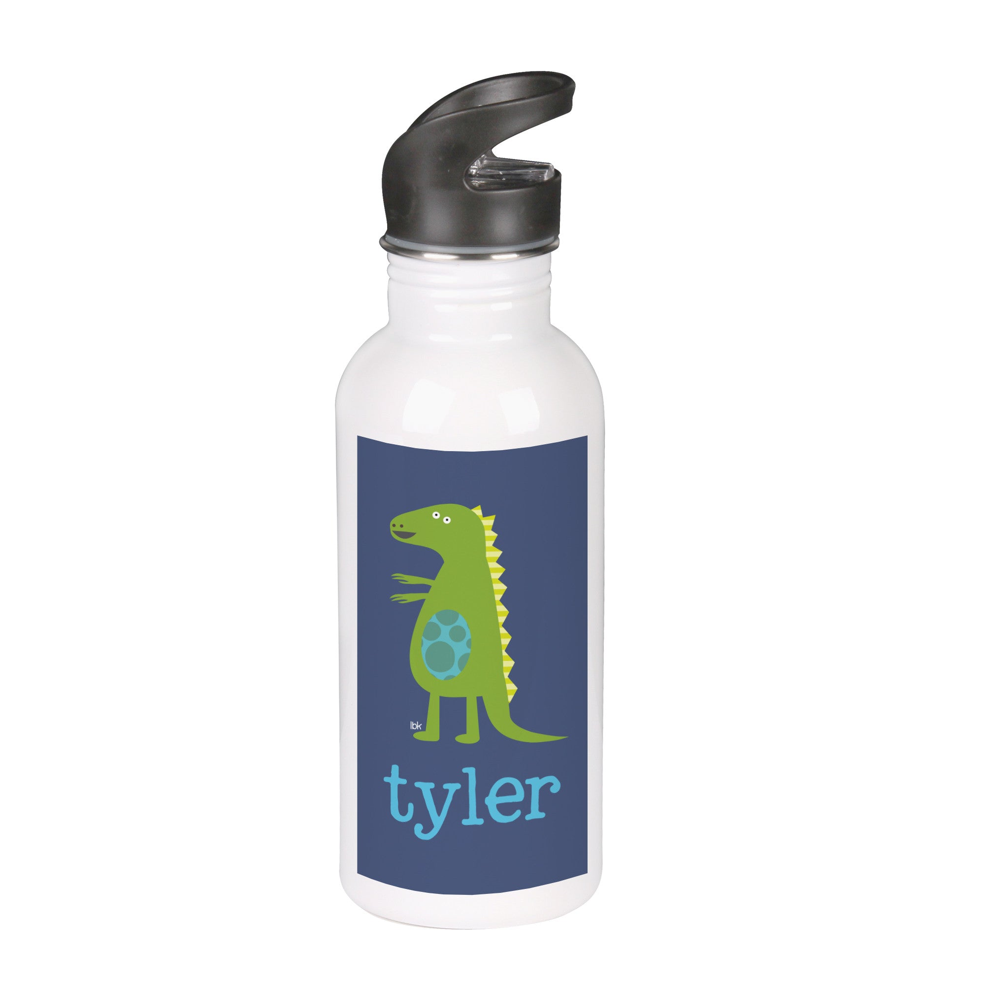 Dino Water Bottle