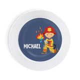 Firefighter Tableware
