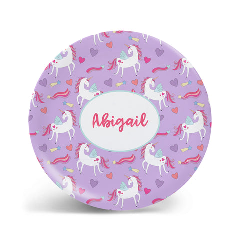 Unicorn Dreams Tableware