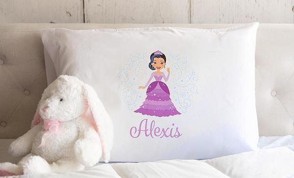 Princess Pillowcase