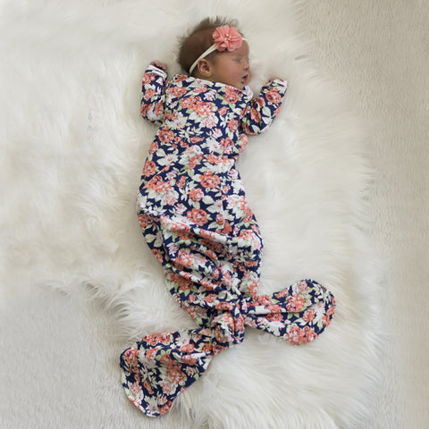 Newborn Hospital outfit