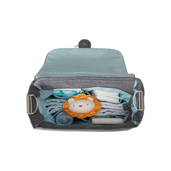 JJ Cole Diaper Bag