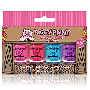 Piggy Paint and 2 FREE Matching Hair Clips