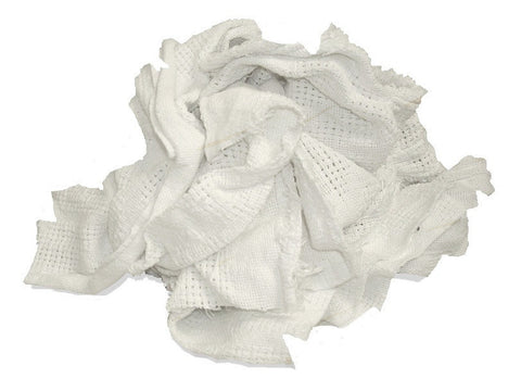 Thermal Blanket Rags