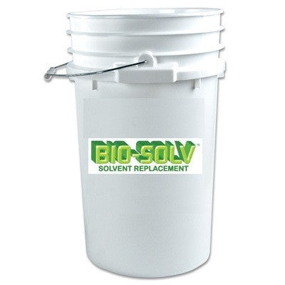 Bio-Solv Acetone Alternative (5 Gallon)
