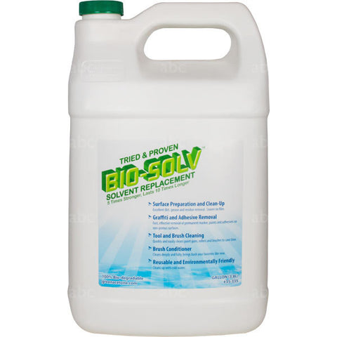 Bio-Solv Acetone Alternative (1 Gallon)