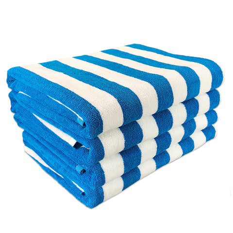 South Beach Cabana Towels™ (Blue)