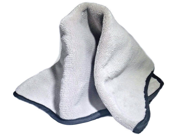 Ultra-Plush Buffing Towel (16x16)