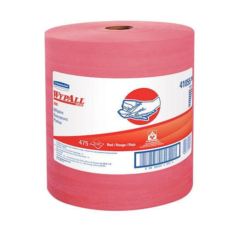 Wypall X80 Jumbo Roll (475 wipes)