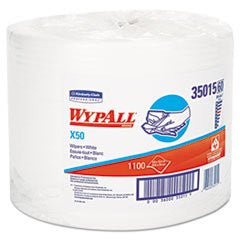 Wypall X50 Jumbo Roll (1,100sheets)