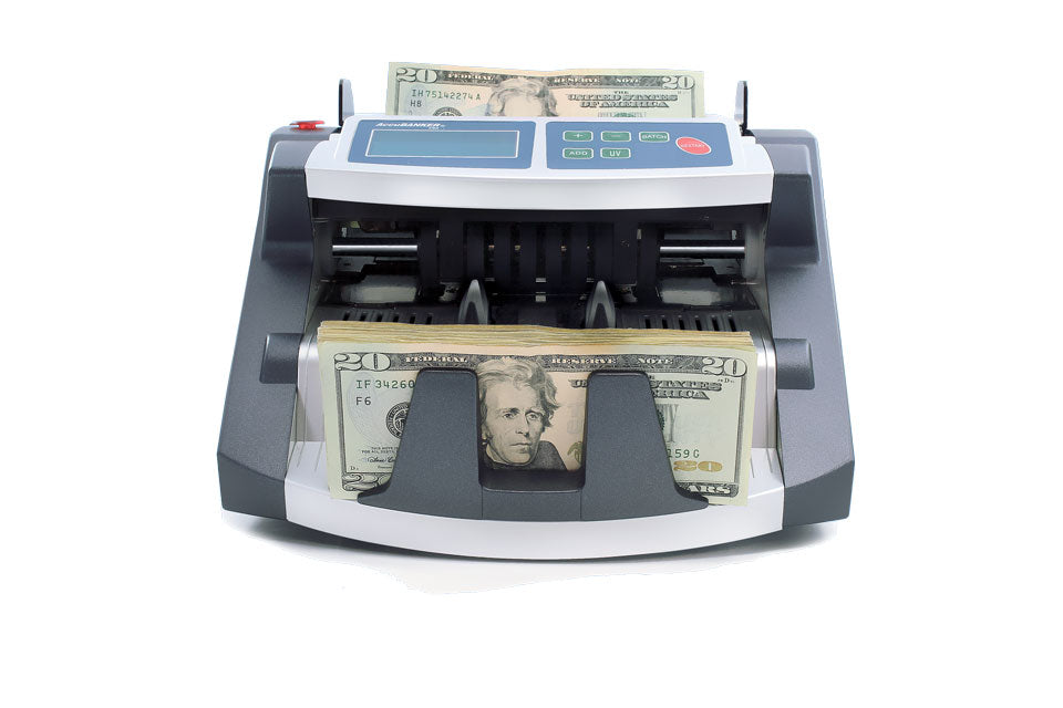 6 Factors To Consider When Buying a Money Counting Machine