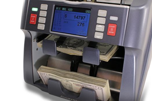 5 Counterfeit Detection Features