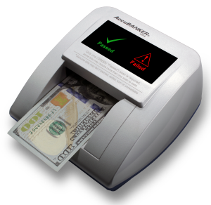 7 Counterfeit Detection Features
