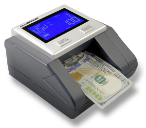 7  Counterfeit Detection Systems