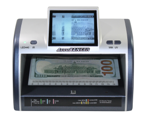 6 Counterfeit Detection Features for Bills