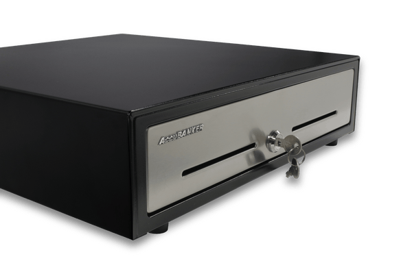 AB-CD50 Iron Cash Drawer