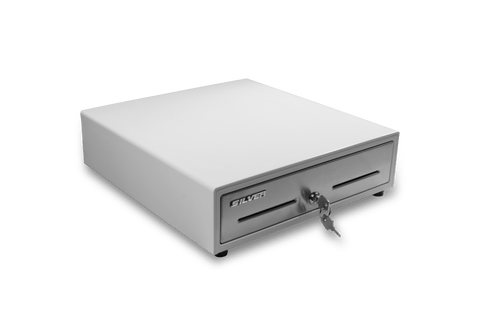 SCD10 SILK Cash Drawer