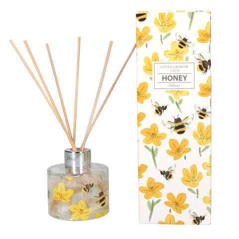Honey Scented Diffuser
